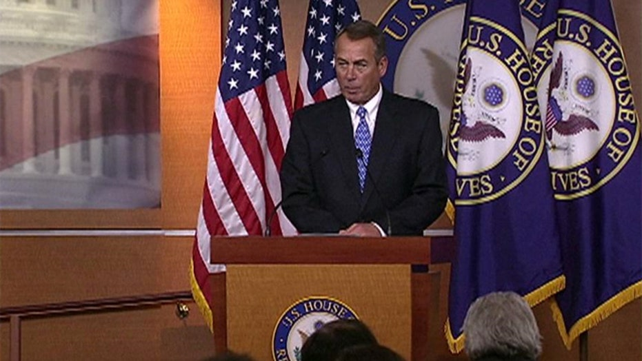 What could House passing immigration reform mean for GOP?