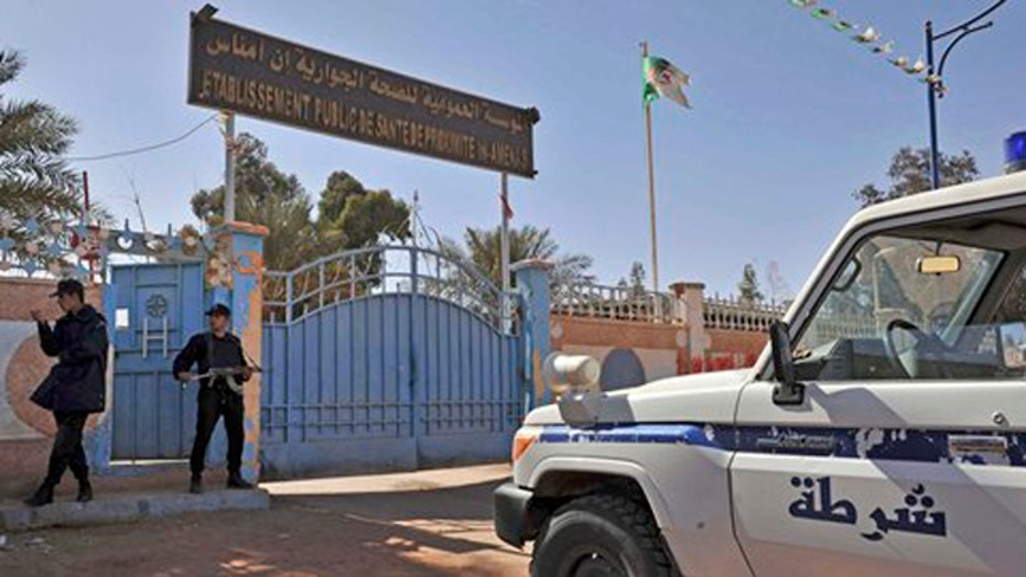 Algerian hostage crisis comes to bloody end
