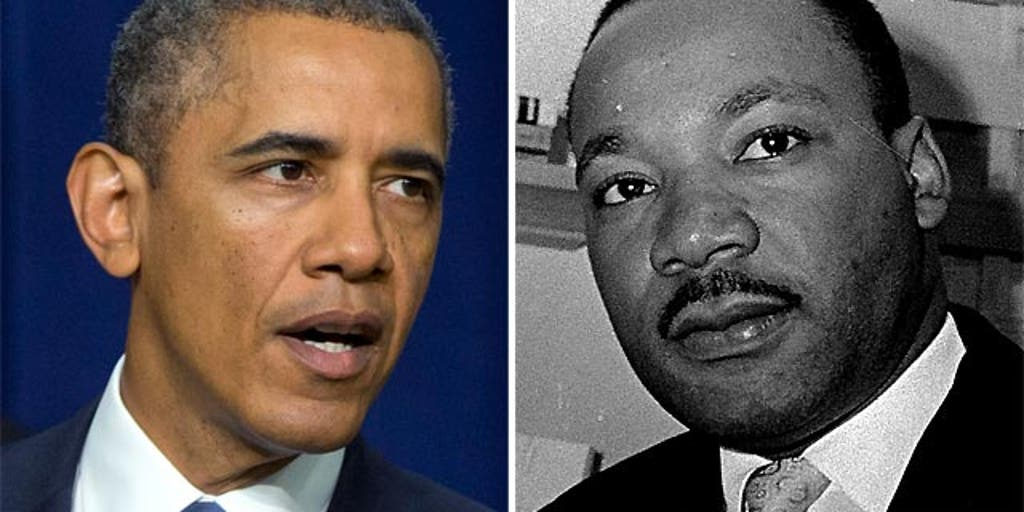 I Dreamed That Step By Step Obamacare >> Obamacare A Nightmare For Mlk S Dream Fox News