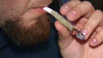 Obama's marijuana comments spark controversy