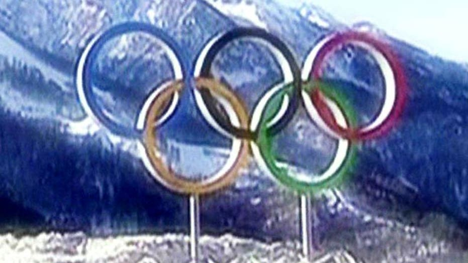 Terror fears, hunt for 'white widow' before Winter Olympics