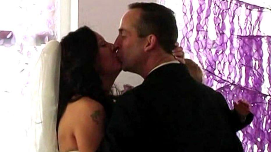 State pushes mandatory wedding classes