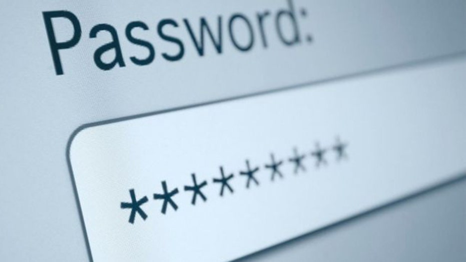 Worst password of 2013 revealed