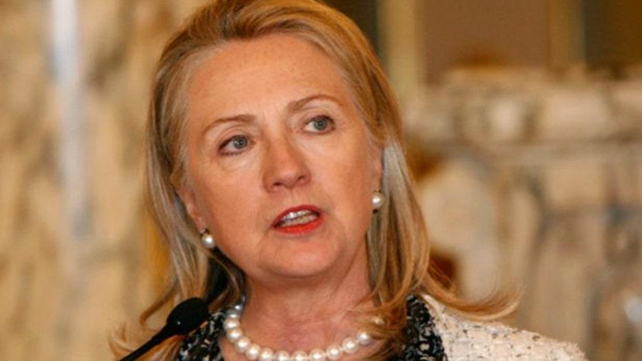 Hillary Clinton set to testify on Benghazi