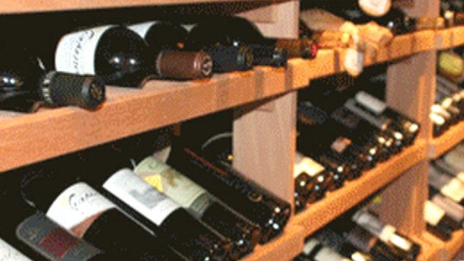 2012 Wine Retailer of the Year