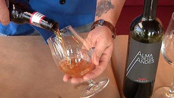 Craft beer becoming alternative to wine while dining