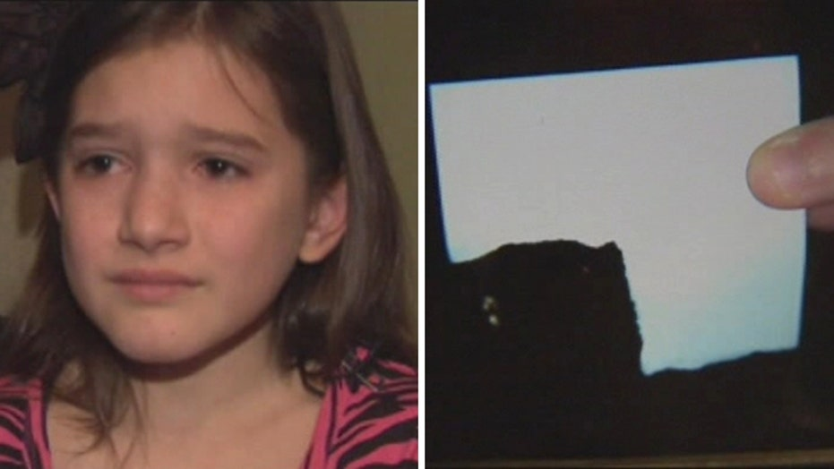Paper gun gets 5th grader in big trouble