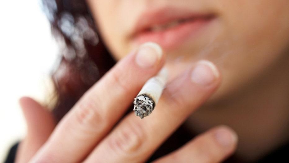 Foods to Quit Smoking