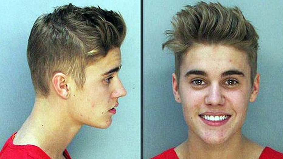 The case against Justin Bieber