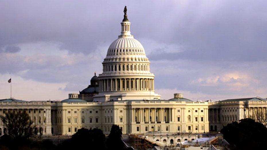 Larry Sabato: GOP has good shot of taking control of Senate