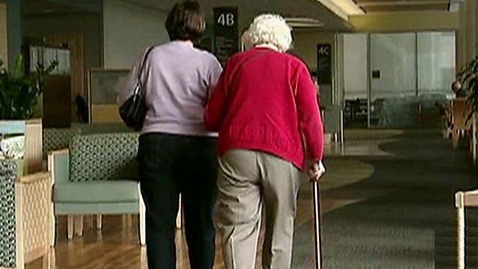 Seniors fleeing Medicaid to escape potential 'death debt'
