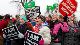 March for Life -- Here's why I (still) march