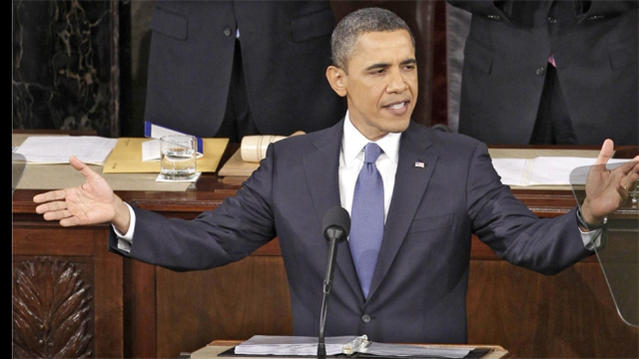 Remembering Obama's promises from State of the Unions past