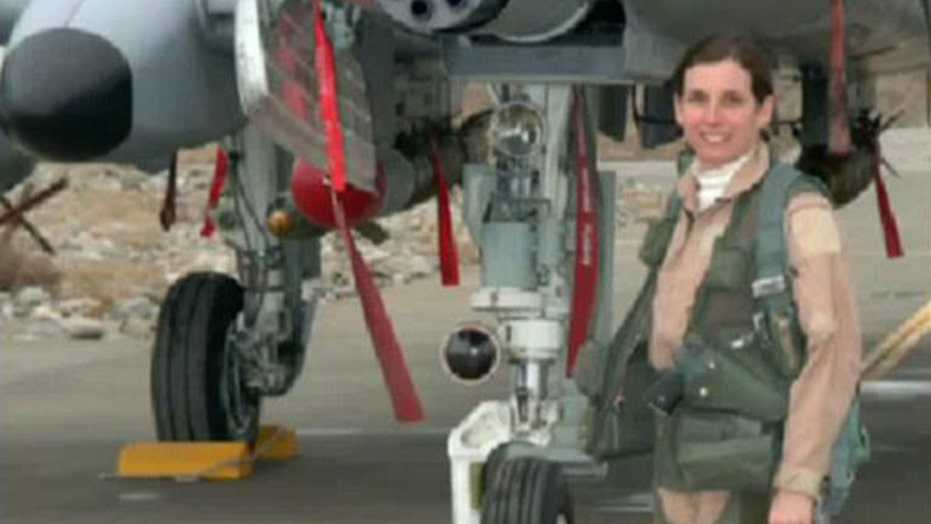 Reaction to Pentagon lifting ban on women in combat