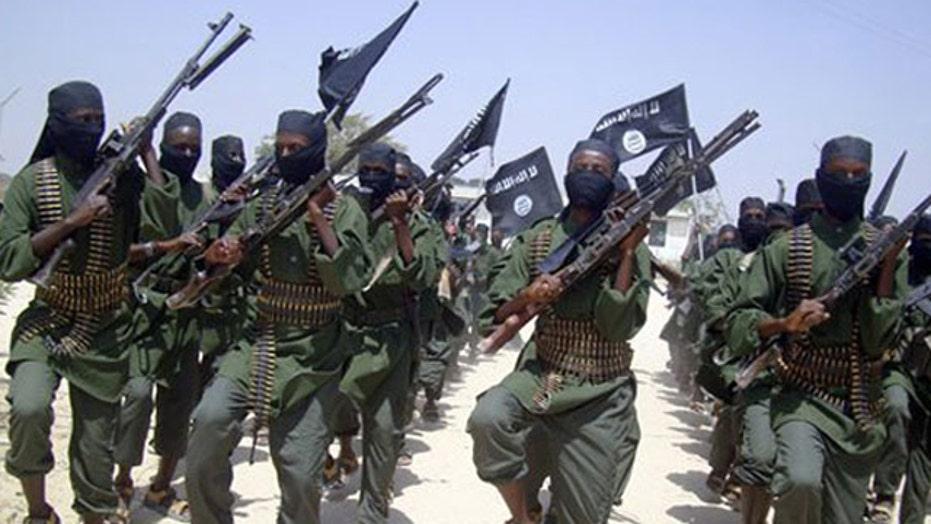 Al-Shabaab leader killed in US missile strike in Somalia