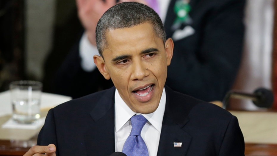 Obama set to lay out 2014 agenda in State of the Union
