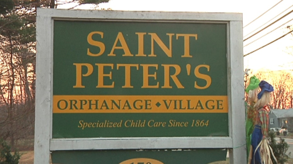 Orphanage offers last chance for lost boys