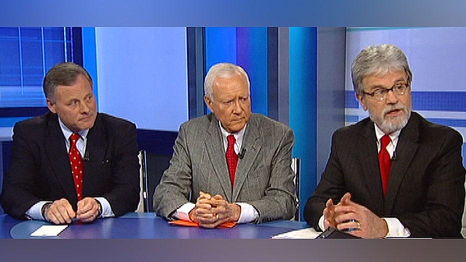 3 Republicans present ObamaCare alternative