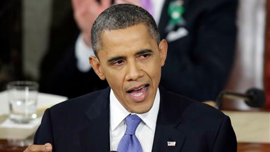 Is President Obama's unilateral action legal?