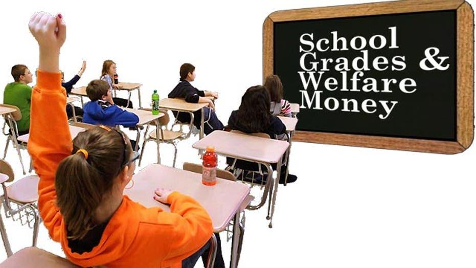 New bill looks to cut welfare benefits based off grades