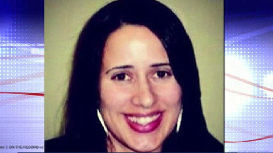 Search for answers in NY woman's disappearance in Turkey