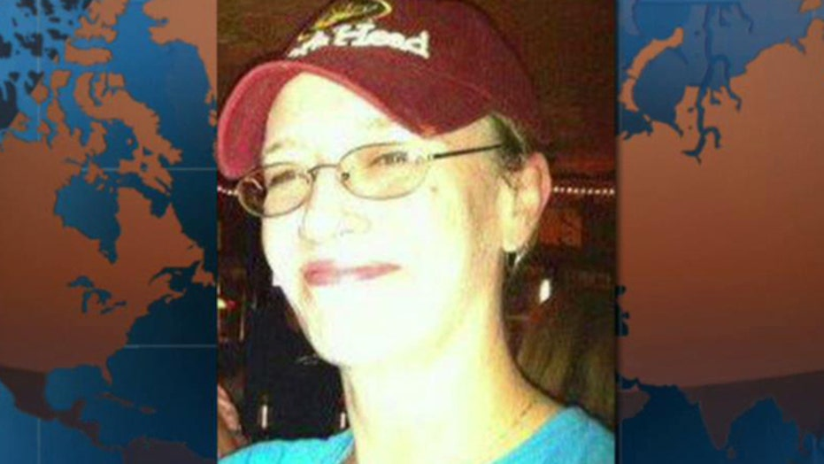 Search for missing New Jersey bartender