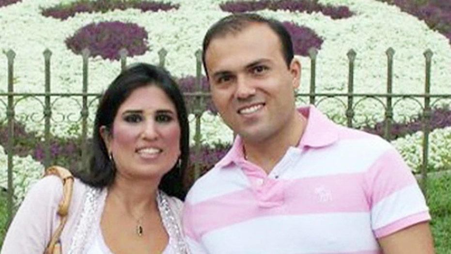 American pastor sentenced to 8 years in Iranian prison