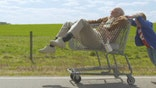 'Jackass Presents: Bad Grandpa' kicks off this week's list of new DVD release