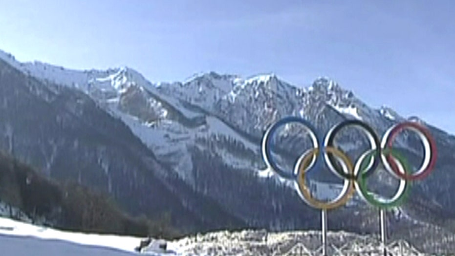 Russia's 'Ring of Steel' can't prevent attacks outside Sochi