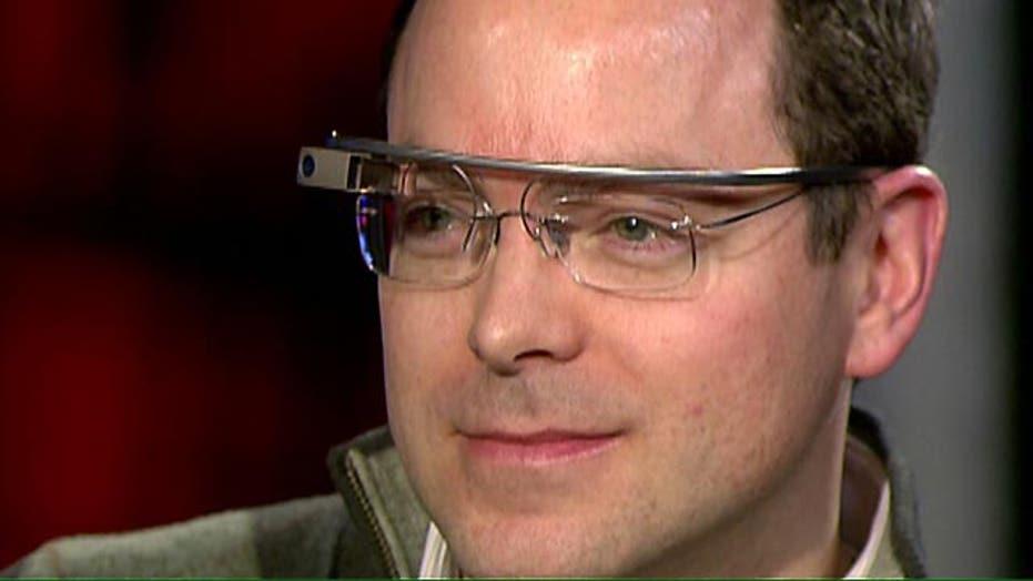 Google adding sunglasses, frames to Glass