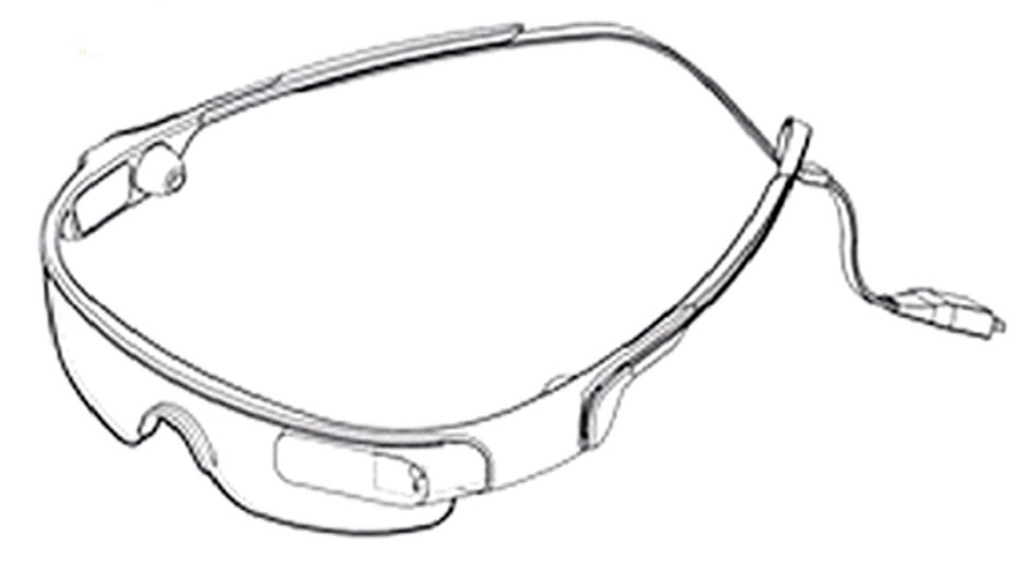 Is Samsung lazy for copying Google Glass name?