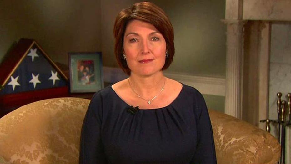 Rep. McMorris Rodgers gives Republican Address to the Nation