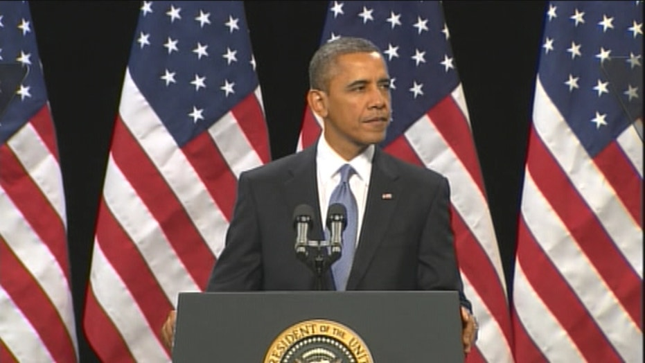 Immigration Reform: Obama Unveils His Plan