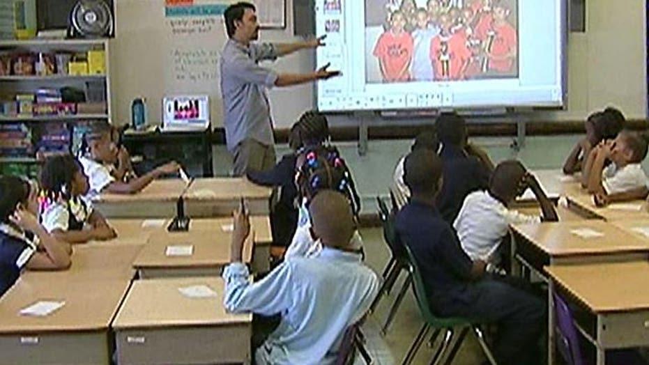 GOP senators want states in control of education spending