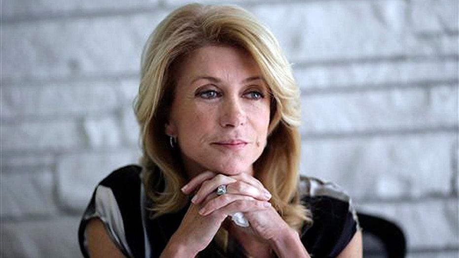 Wendy Davis: Her own worst enemy in bio scandal?