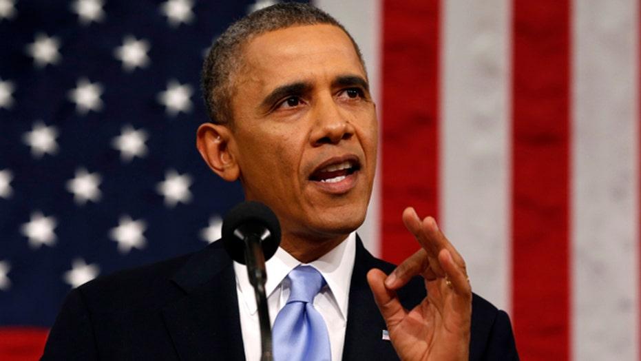 Executive action threat a sign of presidential desperation?