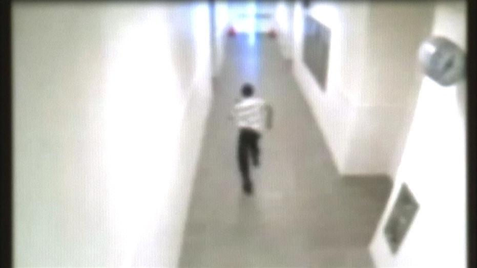 Video Shows Avonte Oquendo Leaving His School