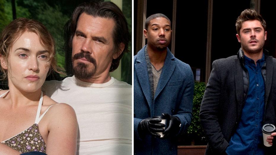 This week's movies: Romance vs. 'bro-mance'