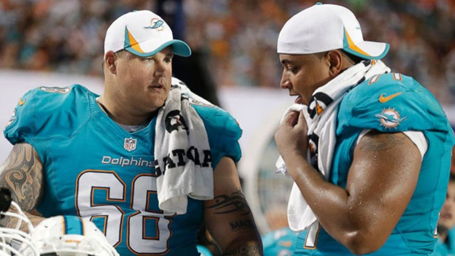 Was Jonathan Martin innocent party in NFL bullying scandal?