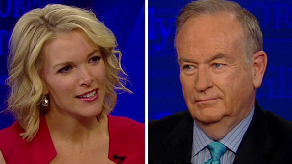 Megyn Kelly previews Bill O'Reilly's Obama interview