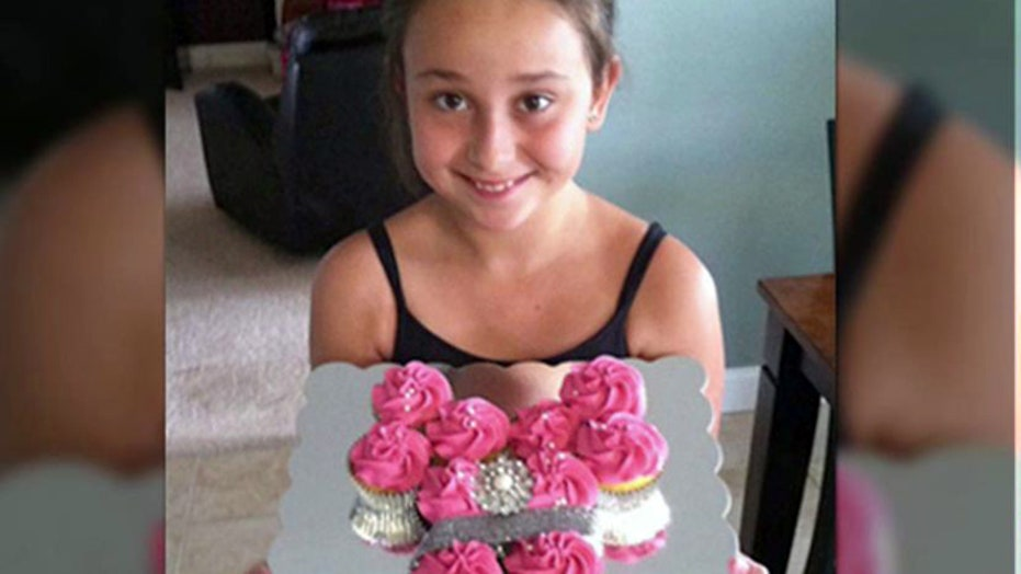 Health officials shut down 11-year-old's cupcake business