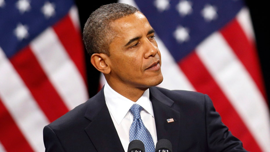 Grapevine: Obama really a skeet shooter?