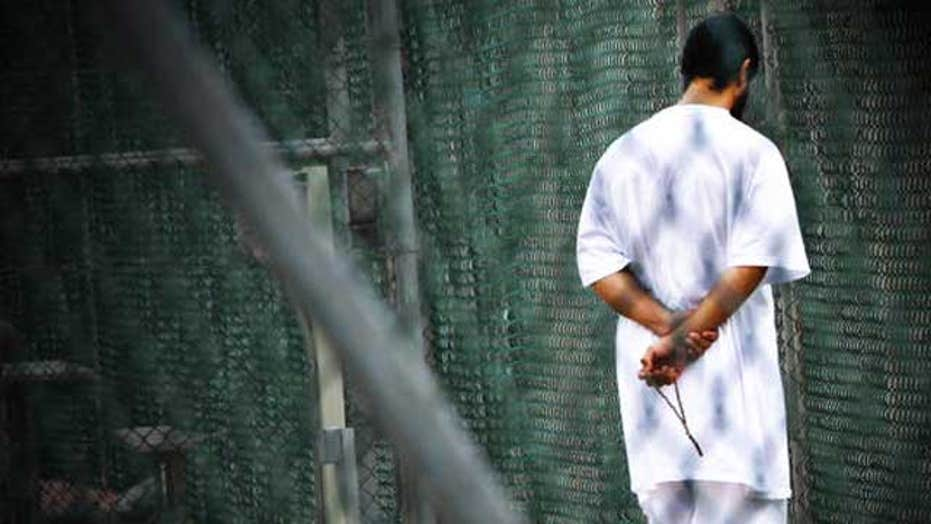 Is the media giving Obama a pass on Gitmo?