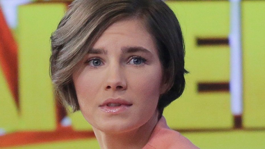 Will Amanda Knox be forced to return to Italy?