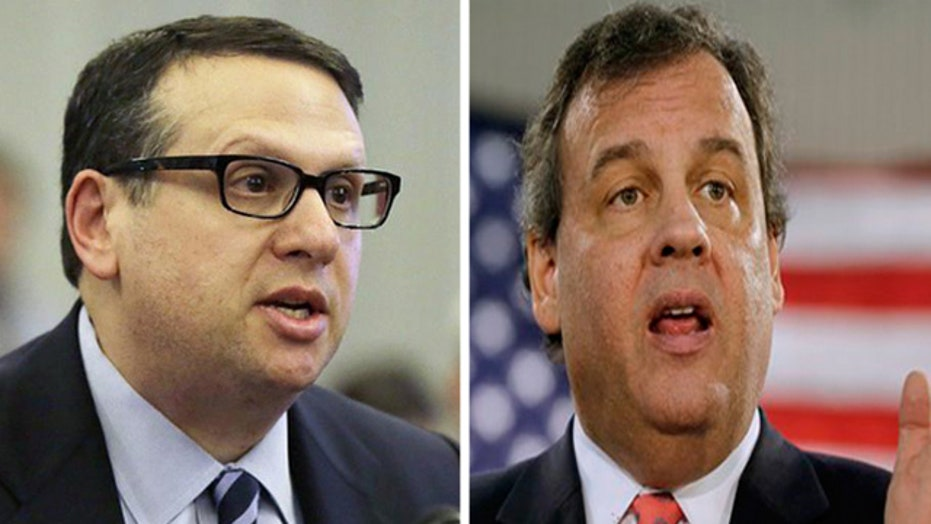 New report claims Gov. Christie knew about lane closures