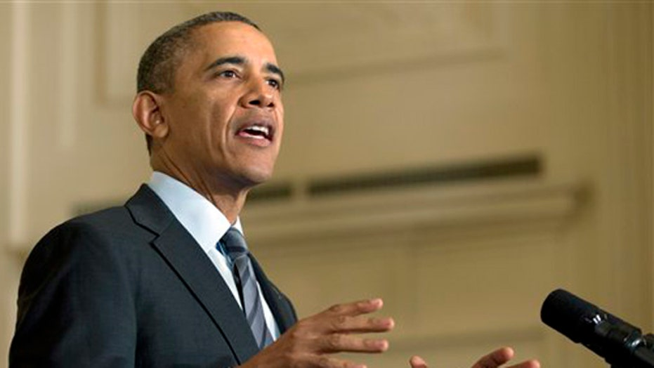 Will Obama take executive action on immigration reform?