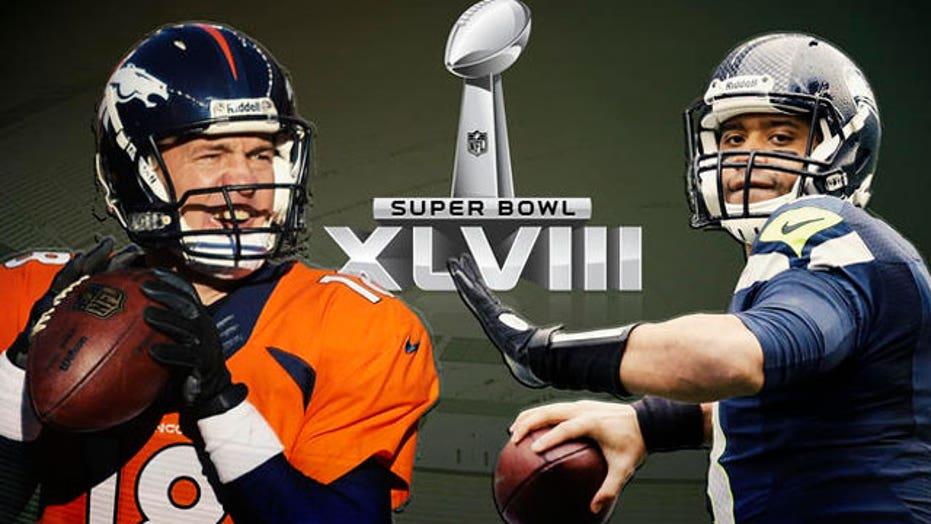 Super Bowl stats that might surprise you