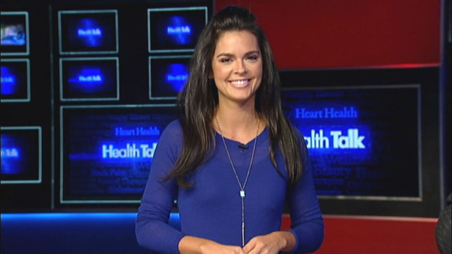 Katie Lee cooks-up healthy Super Bowl dishes