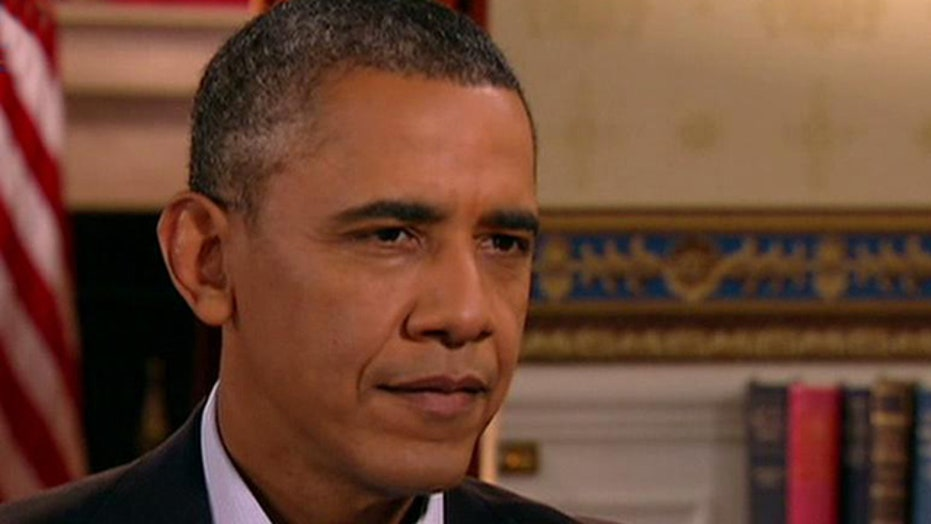 How Obama downplayed the scandals of his presidency