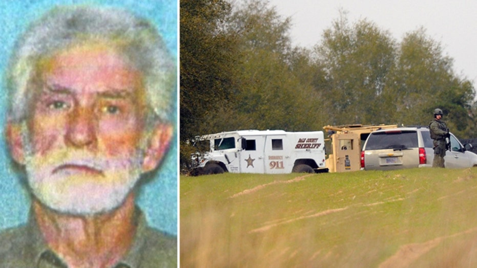 Death and relief at end of child hostage standoff